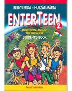 EnterTeen 2, - Student's Book & Workbook