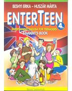 EnterTeen 4, - Student's Book & Workbook
