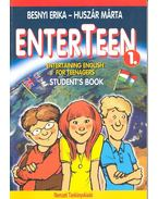 EnterTeen 1. - Student's Book & Workbook