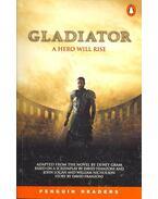 Gladiator – A Hero Will Rise (abridged)