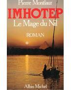 Imhotep, Le Mage du Nil