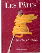 Les pâtes : de l'épi à l'assiette