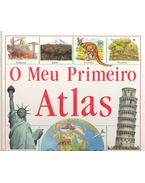 O Meu Primiro Atlas