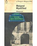 Maigret Mystified