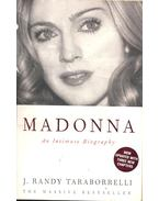 Madonna – An Intimate Biography