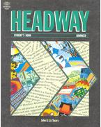 Headway Advanced – Student's Book