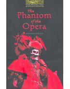 The Phantom of the Opera (abridged)