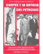 Chavez y la batalla del petroleo