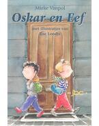 Oskar en Eef