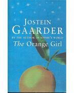 The Orange Girl