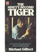 The Ninety-Second Tiger