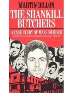 The Shankill Butchers – A Case Study of Mass Murder