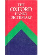 The Oxford Handy Dictionary