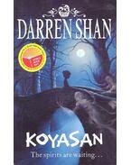 Koyasan – The Spirits are Waiting...