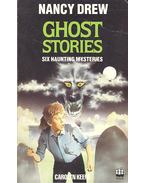 Ghost Stories – Six Haunting Mysteries