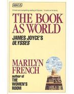 The Books as World – James Joyce's Ulysses