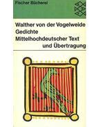 Gedichte – Mittelhochdeutscher Text und Übertragung