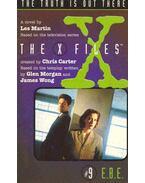 The X Files #7: E.B.E