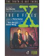 The X Files #7: Fear