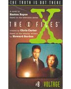 The X Files #8: Voltage