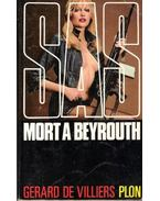 S.A.S. - Mort a Beyrouth