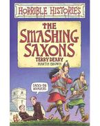Horribile Histories – The Smashing Saxons