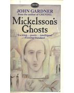 Mickelsson's Ghost