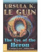 The Eye of the Heron - Ursula K. le Guin