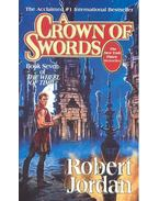 The Wheel of Time #7 - A Crown of Swords
