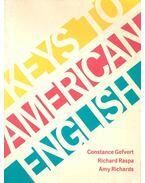 Keys to American English