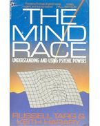 The Mind Race – Understanding and using Psychic Powers