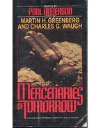 Mercenaires of Tomorrow