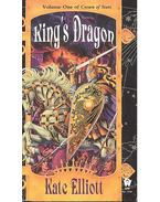 Crown of Stars Vol. 1  – King's  Dragon