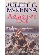 The Assassin's Edge