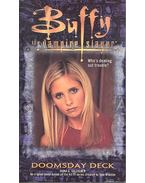 Buffy the Vampire Slayer – Doomsday Deck