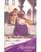The Warlord's Mistress