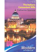 The Italian's Convenient Wife