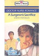A Surgeon's Sacrifice