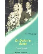 Dr Dallori's Bride