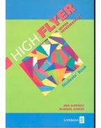 High Flyer – Upper Intermediate – Student's Book