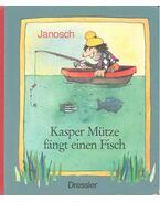Kasper Mütze fäng einen Fisch