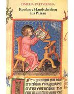 Kostbare Handschriften aus Passau