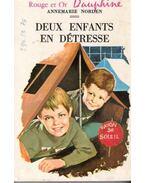 Deux enfants en Détresse