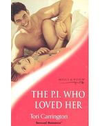 The P.I. Who Loved Her