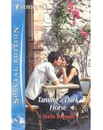 Taming a Dark Horse