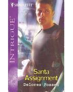 Santa Assignment