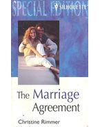 The Marriage Agreement