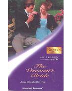 The Vistount's Bride
