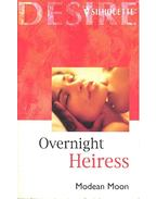 Overnight Heiress