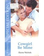 Cowgirl Be Mine